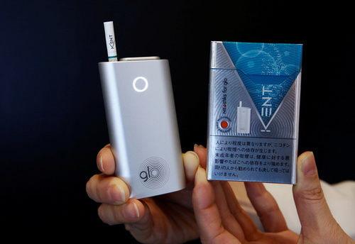 iqos电子烟-烟草公司 深圳广告策划公司