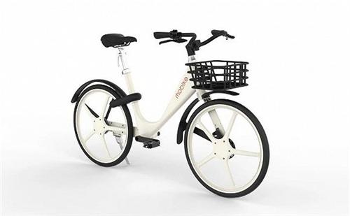摩拜共享单车