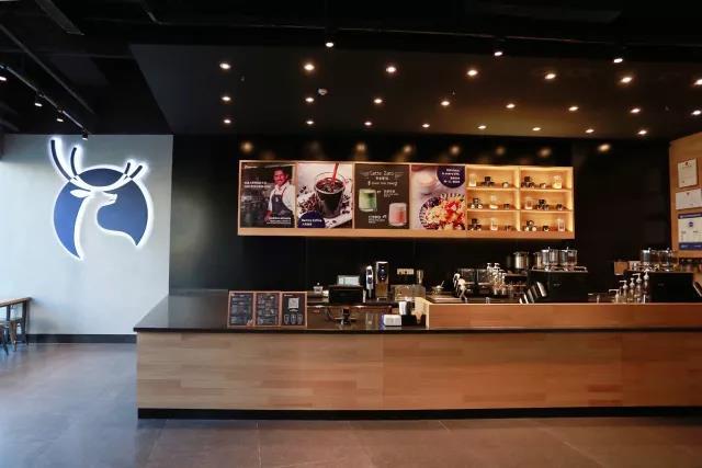 IPO模式下的瑞幸咖啡品牌之道